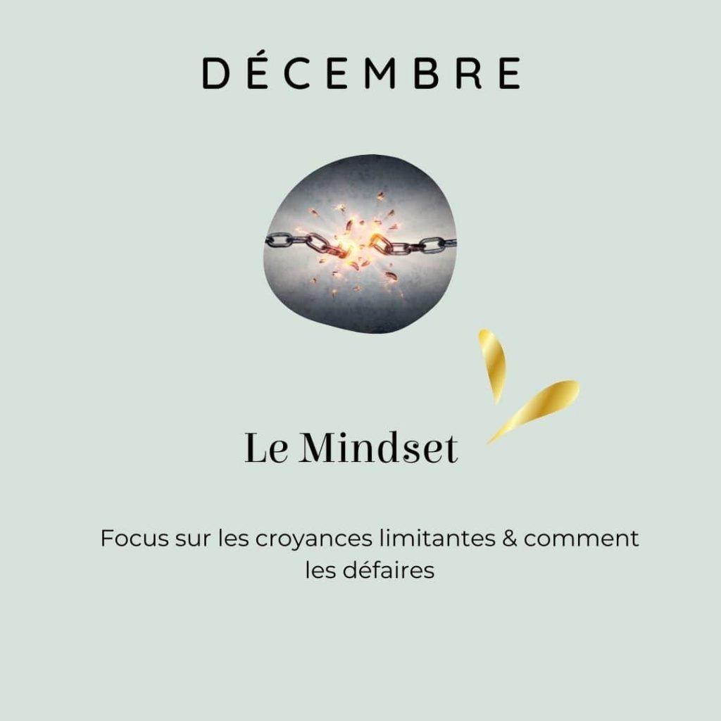 Le mindset décembre